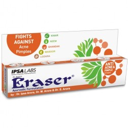 Eraser Acne & Pimple Cure Cream