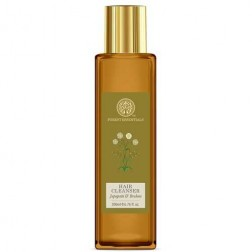 Forest Essentials Hair Cleanser Japapatti & Brahmi