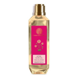 After Bath Oil Indian Rose Absolute