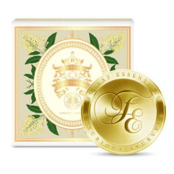 Forest Essentials Solid Perfume Raat Ki Rani