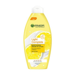 Garnier Skin Naturals Light Lotion
