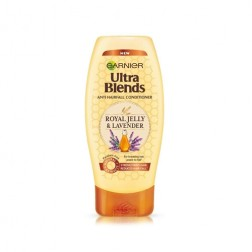 Garnier Ultra Blends Conditioner - Royal Jelly And Lavender