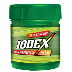 Glaxo Smith Klein Iodex Double Power Balm