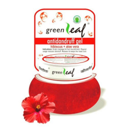 Green Leaf Anti Dandruff Gel