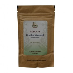 ORGANIC GUDUCHI POWDER