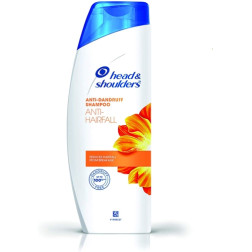 Head & Shoulders Anti Hair Fall Shampoo