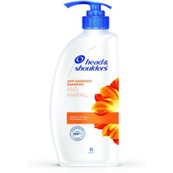 Head & Shoulders Anti Hair Fall Shampoo - 650ml