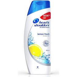 Head & Shoulders Lemon Fresh Anti Dandruff Shampoo