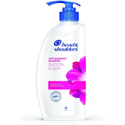 Head & Shoulders Smooth and Silky Anti Dandruff Shampoo