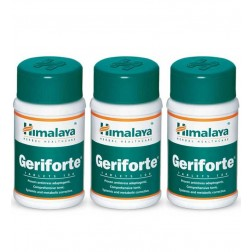 Himalaya Geriforte Tablets