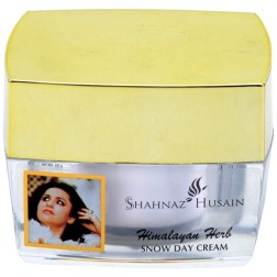 Himalayan Herb Snow Day Cream (Shahnaz Husain)