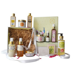 Just Herbs Bridal Gift Box For Dry/Normal Skin