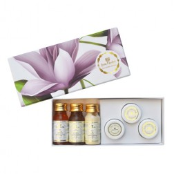 Just Herbs Miniature Kit For Combination Skin