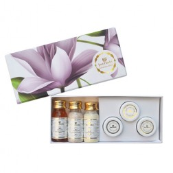 Just Herbs Miniature Kit For Dry/Normal Skin