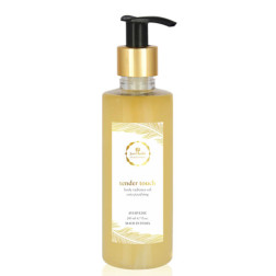 Just Herbs Tender Touch Body Radiance Oil