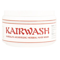 Kairali Ayurvedic Kairwash Herbal Hair Wash Powder