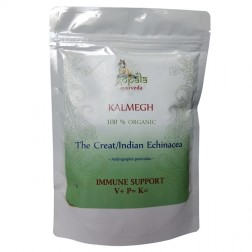 Organic Kalmegh Powder USDA Certified Organic