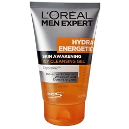 L'Oreal Men Expert Hydra Energetic Cleansing GeL
