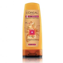 L'Oreal Paris 6 Oil Nourish Conditioner