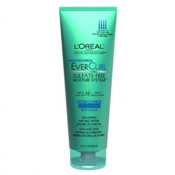 L'Oreal Paris EverCurl Hydracharge Conditioner