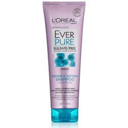L'Oréal Paris EverPure Sulfate Free Repair & Defend Shampoo