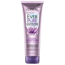 L'Oréal Paris EverPure Sulfate Free Volume Conditioner