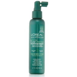 L'Oreal Paris EverStrong Hair Thickening Tonic