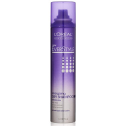 L'Oreal Paris EverStyle Texture Series Energizing Dry Shampoo