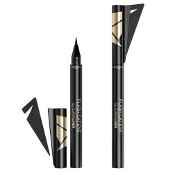 L'Oreal Paris Flash Cat Eye Eyelner - Black