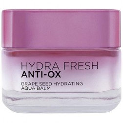 L'Oreal Paris Hydrafresh Anti-Ox Grape Seed Hydrating Aqua Balm