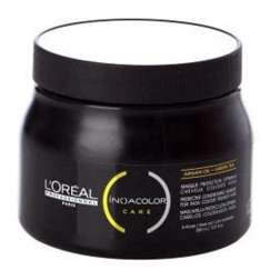 L'Oreal Paris Inoa Protective Conditioning Mask with Argan Oil and Green Tea