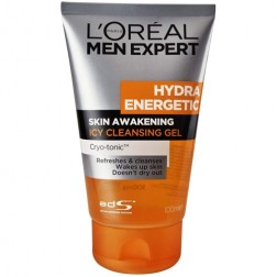 L'Oreal Paris Men Expert Hydra Energetic Cleanser