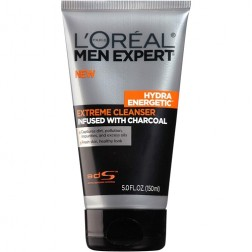 L'Oreal Paris Men Expert Hydra Energetic Facial Cleanser