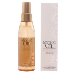 L'Oreal Paris Mythic Oil Nourishing Oil for Unruly Hair