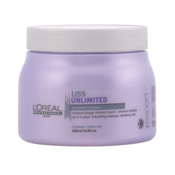 L'Oreal Paris Professional Liss Unlimited Masque