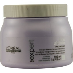 L'Oreal Paris Professionnel Expert Serie - Liss Unlimited Smoothing Masque (For Rebellious Hair)