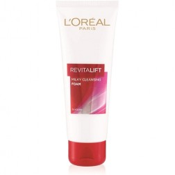 L'Oreal Paris Revitalift Milky Foam