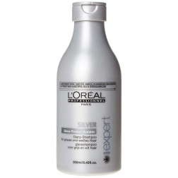 L'Oreal Paris Serie Expert Silver Shampoo for Unisex