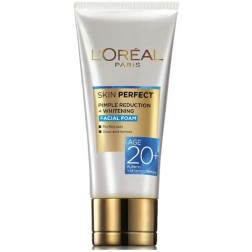 L'Oreal Paris Skin Perfect 20+ Facial Foam