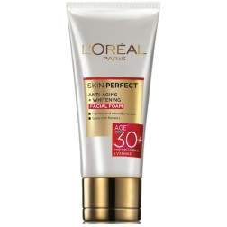 L'Oreal Paris Skin Perfect 30+ Facial Foam