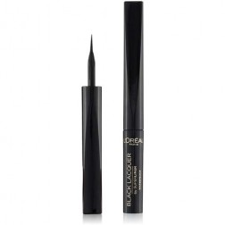 L'Oreal Paris Super Liner Black Lacquer Eyeliner Waterproof
