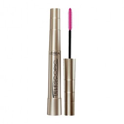 L'Oreal Paris Telescopic Original Mascara - Black Brown