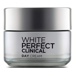 L'Oreal Paris White Perfect Clinical Day Cream SPF19 PA+++