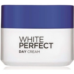 L'Oreal Paris White Perfect Day Cream SPF 17 PA++