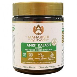Maharishi Amrit Kalash Nectar Paste