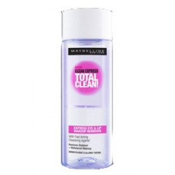 Maybelline Clean Express Total Clean Make Up Remover
