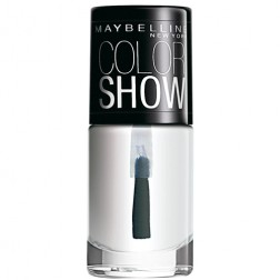 Maybelline Color Show Nail Enamel - Crystal Clear
