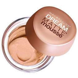 Maybelline Dream Matte Mousse Honey - 4 Beige Medium Foundation