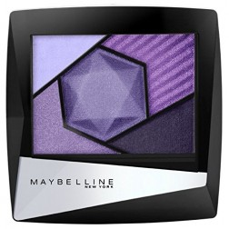 Maybelline New York Color Sensational Satins Eyeshadow - Mysterious Mauve