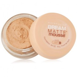 Maybelline New York Dream Matte Mousse Foundation - Classic Ivory